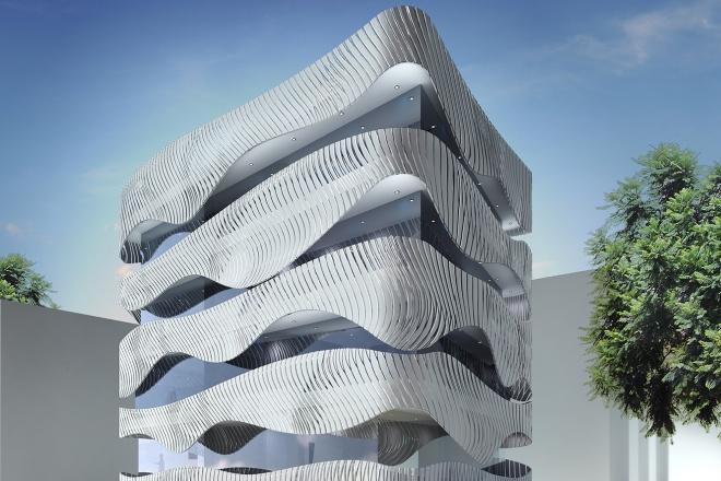 ... PULSE Concept, Tel Aviv HAP Investments, ...