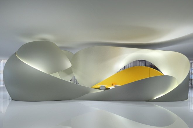 ... SWITCH KANNOLI KAFÉ INDPT Groups, United Arab Emirates / In  Construction ... Amazing Pictures
